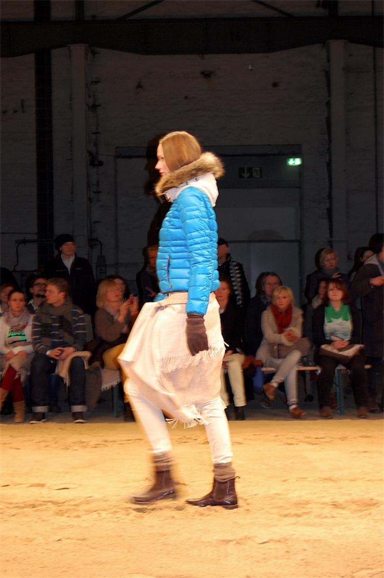 Camel Active Show