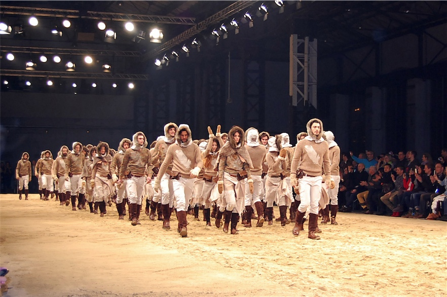 Camel Active Show