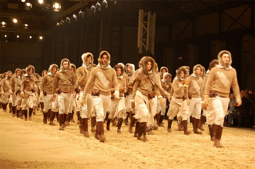 Camel Active Show 2013