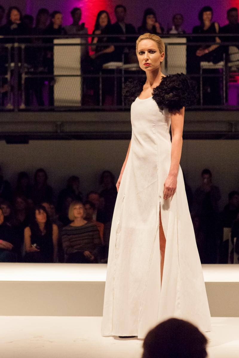 Fabryan Show   Fashion Week Berlin 2013 © Marc Boesing