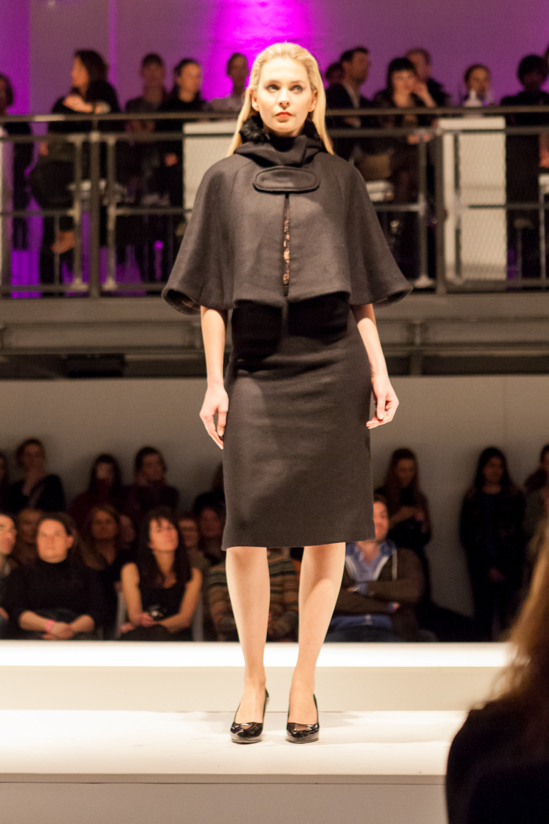 Fabryan Show | Fashion Week Berlin 2013 © Marc Boesing