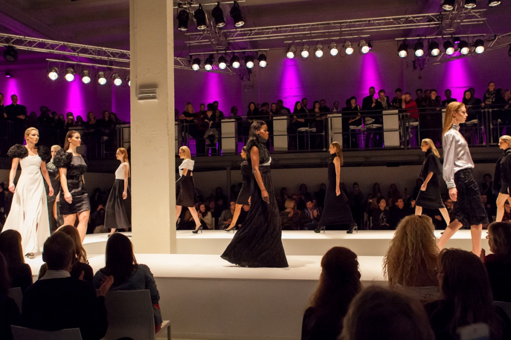 Fabryan Show - Fashion Week Berlin 2013