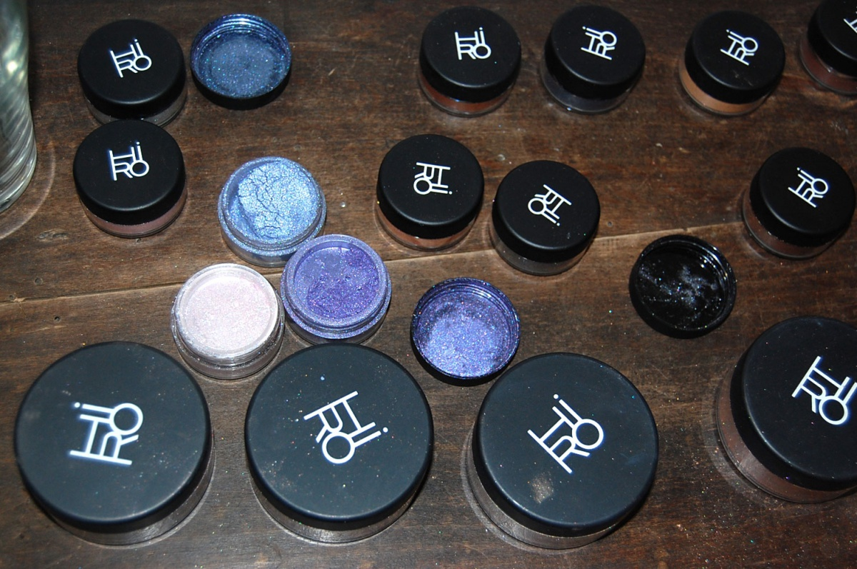 Hiro Cosmetics