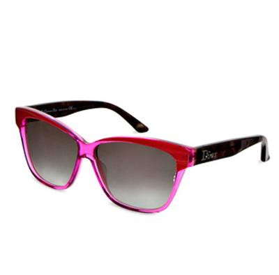 Sonnenbrille von Dior über Breuninger | 205€