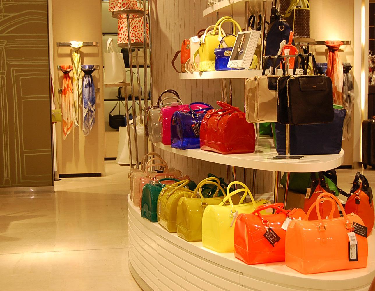 Die Trend-Bags für den Sommer
