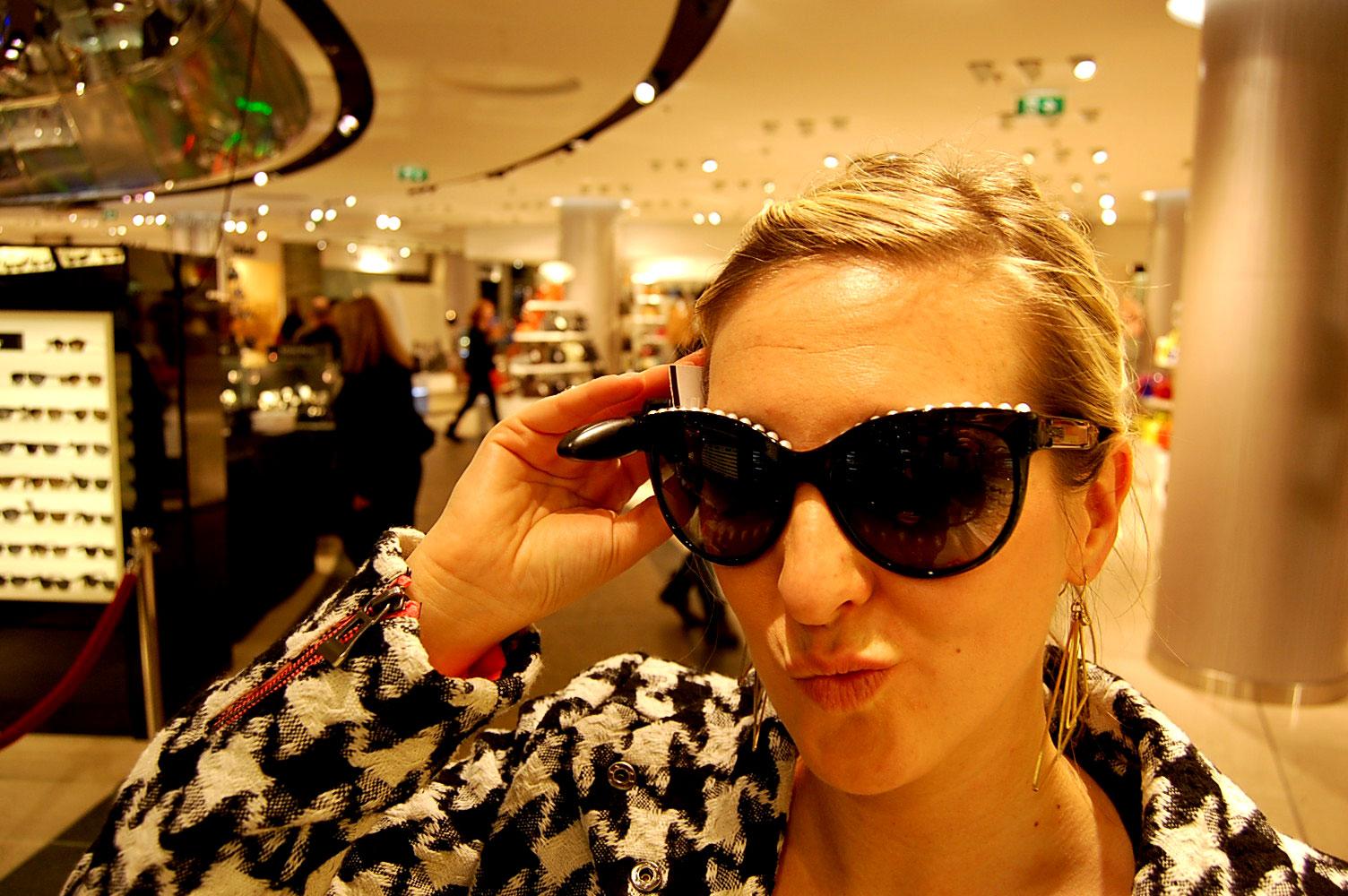 chanelbrille