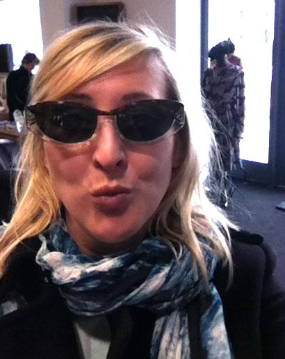 Denise-Sonnenbrille