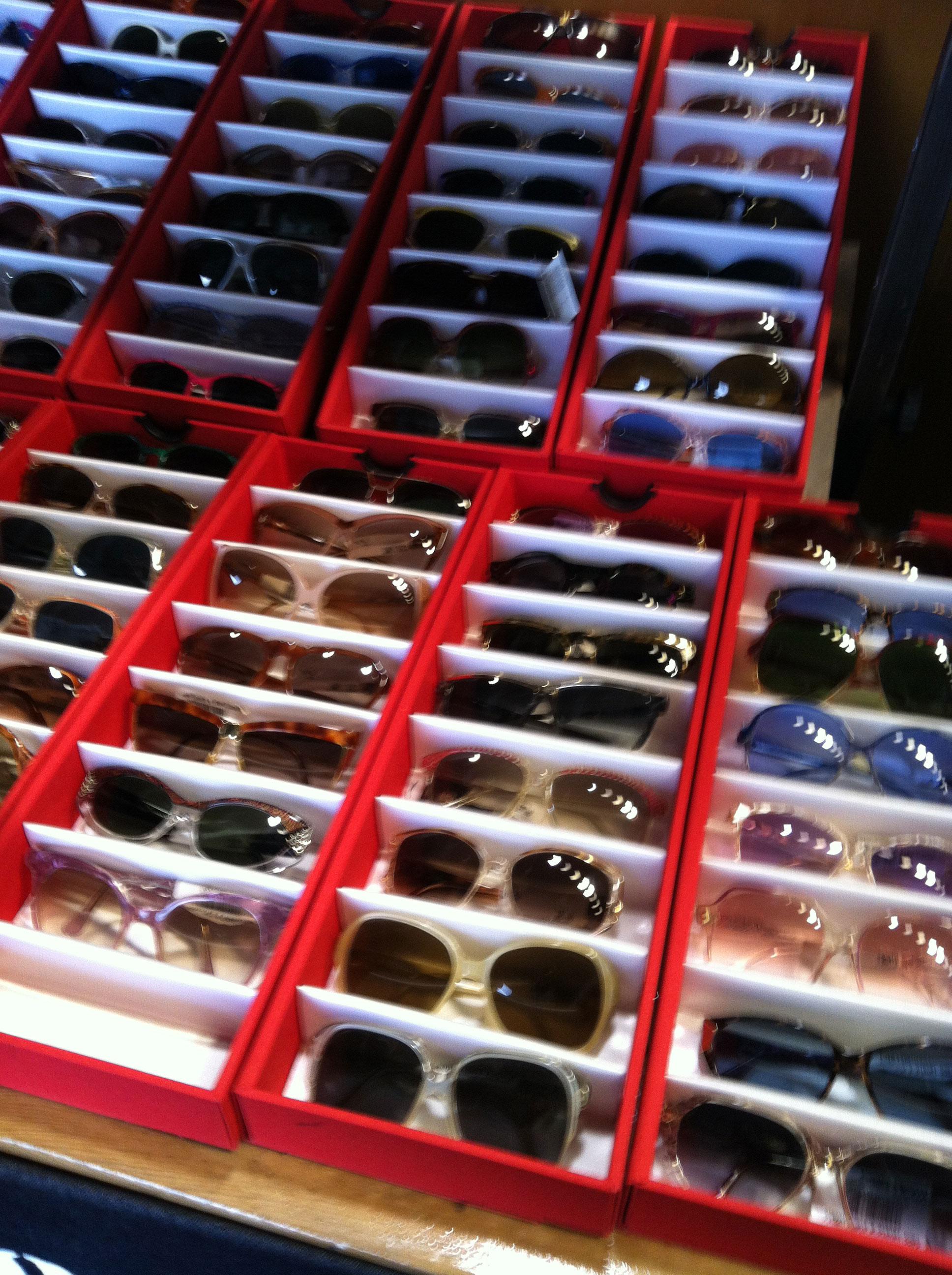 Vintage_sonnenbrillen