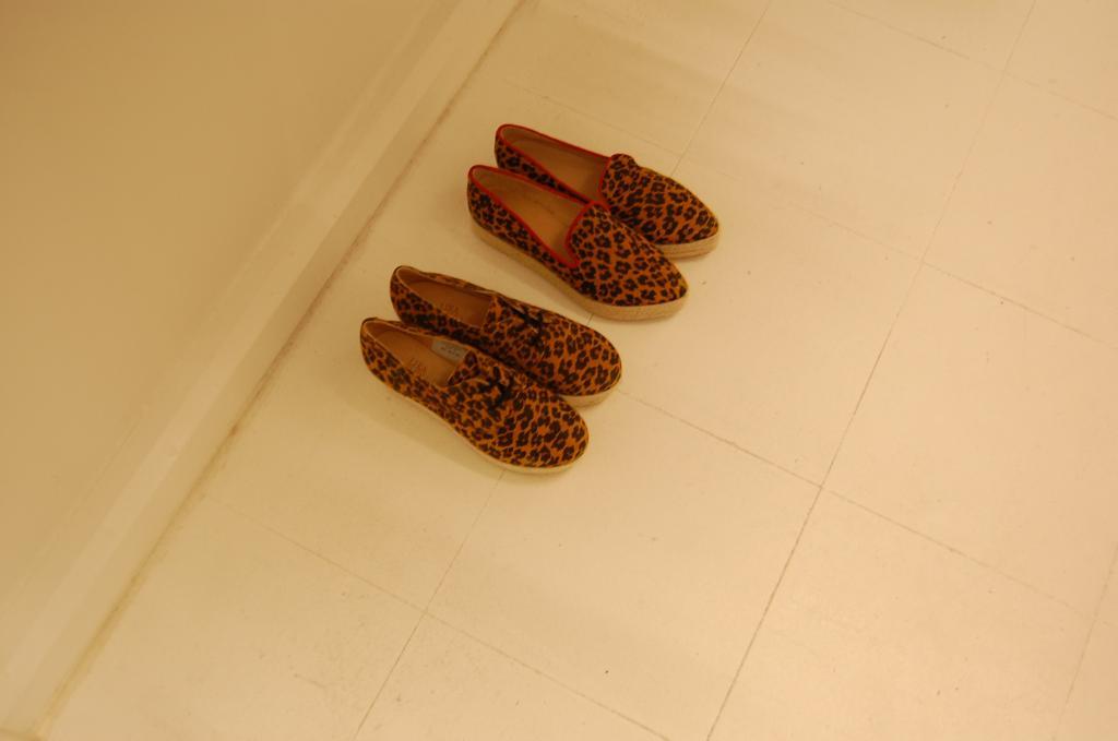 Lika Mimika Shoes