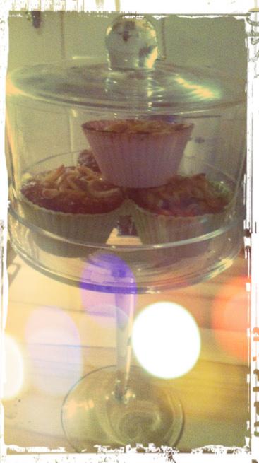 MuffinsimGlas