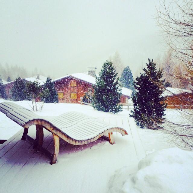 ❄️⛄️❄️Finally Snow SnOw #snow ❄️❄️It's so beautiful ❄️⛄️#snowboard #snowboarder #snowboarding…