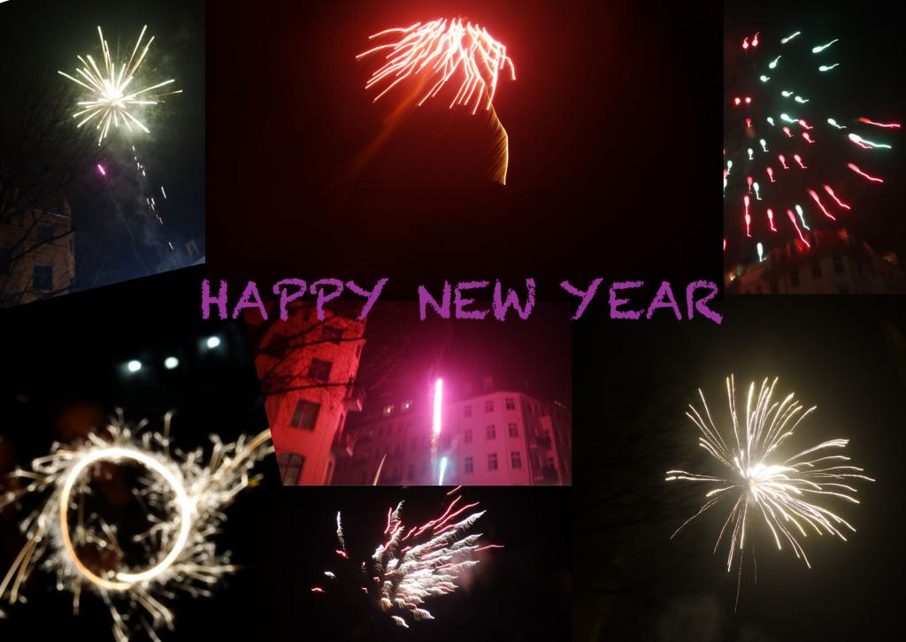 Happy New Year 2014 | fasheria