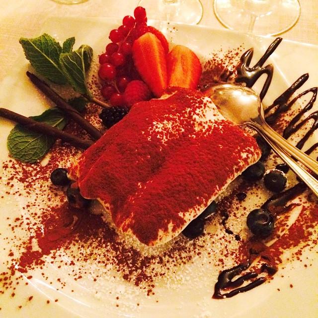 Wuahhh - so lecker #mussauchmalsein #food #blogger #italian #lecker #megacarbs…