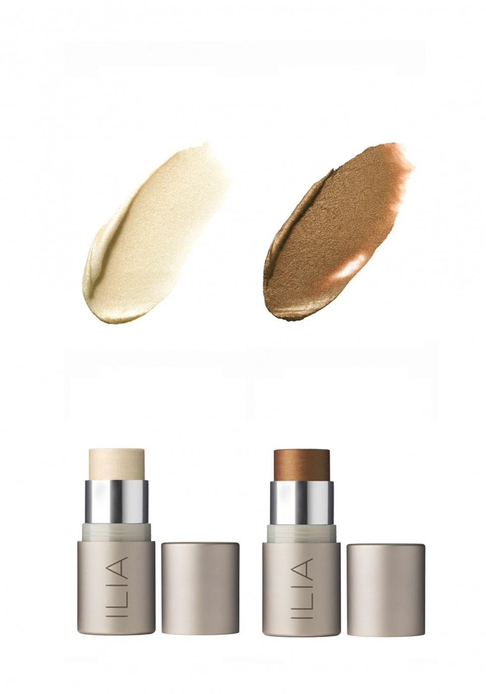 Bild 2_Highlighter_Bronzer_Produkte