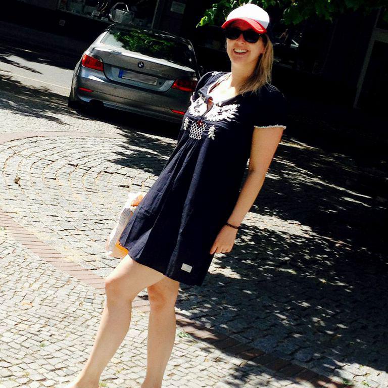OddMolly Dress