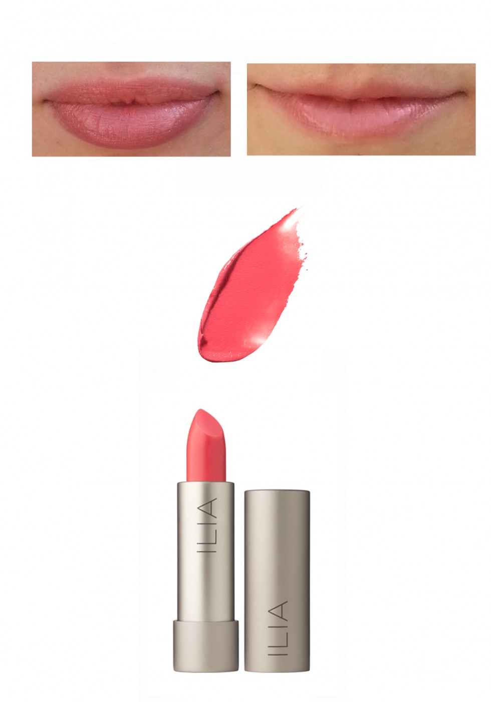 Lippenstift Shell Shock