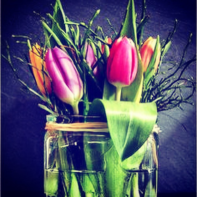 Saturday's #flowers for my lovely #home have a nice #weekend…