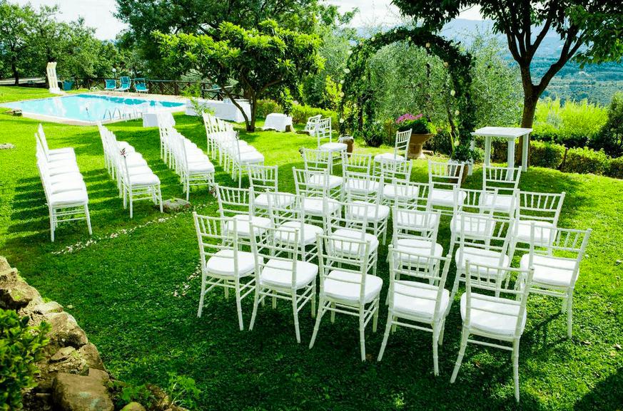 die Hochzeits-Location fasheria