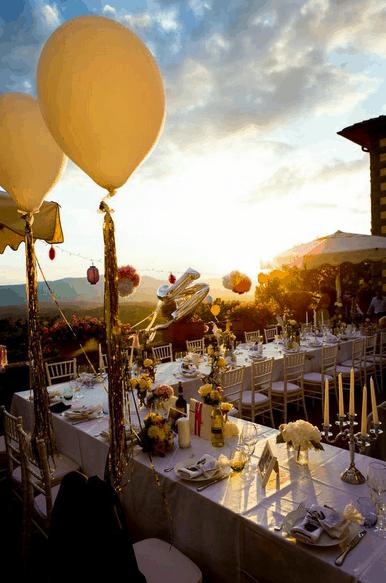 Hochzeitsdeko fasheria.com