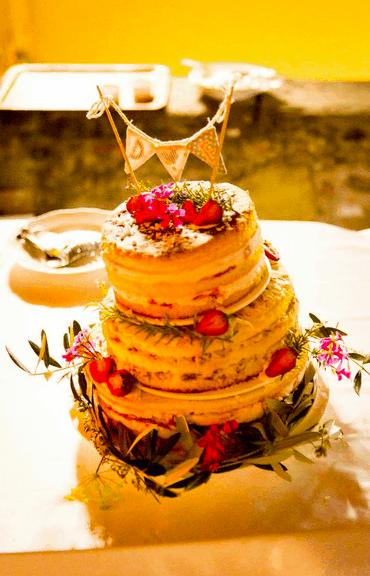 Hochzeitstorte fasheria.com wedding cake