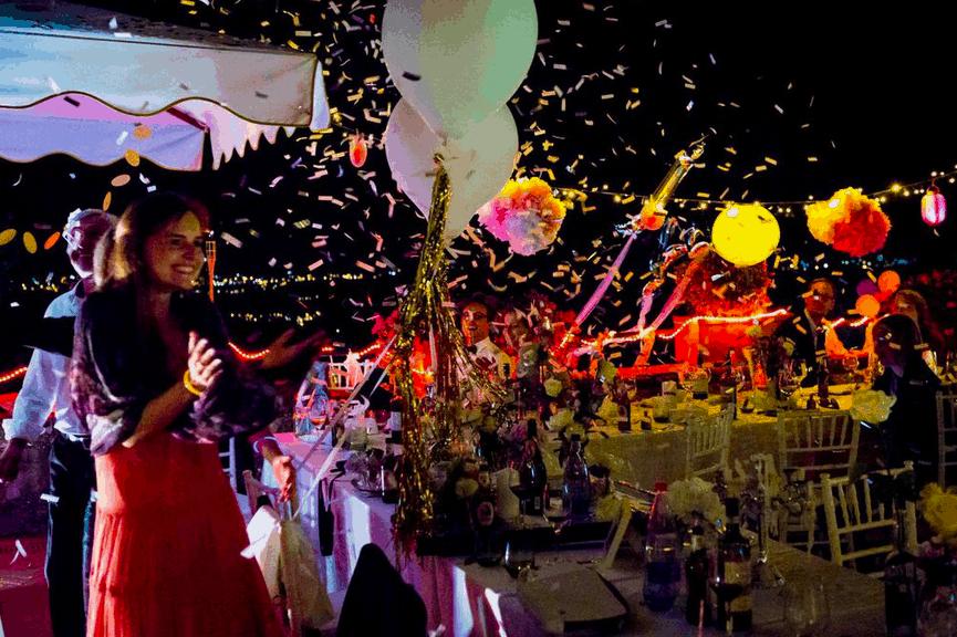 Hochzeits Party by fasheria.com