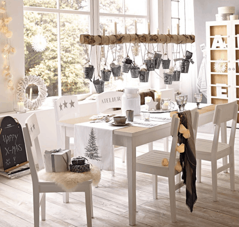 es weihnachtet sehr die sch nsten adventskalender fasheria. Black Bedroom Furniture Sets. Home Design Ideas