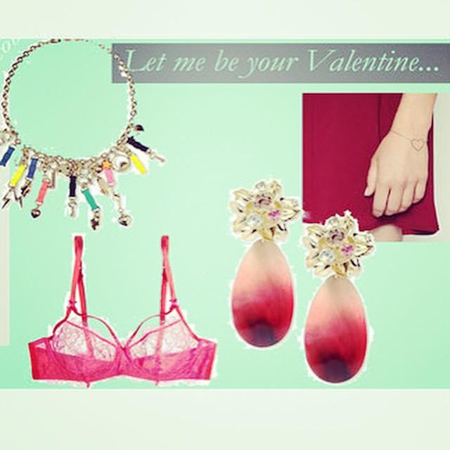 ❤️Let me be your #valentine ❤️ Die schönsten #Geschenke im…
