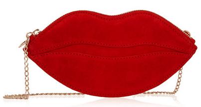 Tasche von Charlotte Olympia