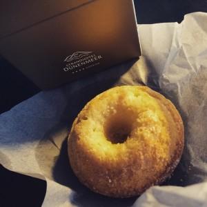 Ich liebe Geschenke (vor allem in Kuchenform) #dünenmeer #ostsee #blogger #beauty #wellness #beautyblogger #fashionblogger #travel #food #cake #veggie