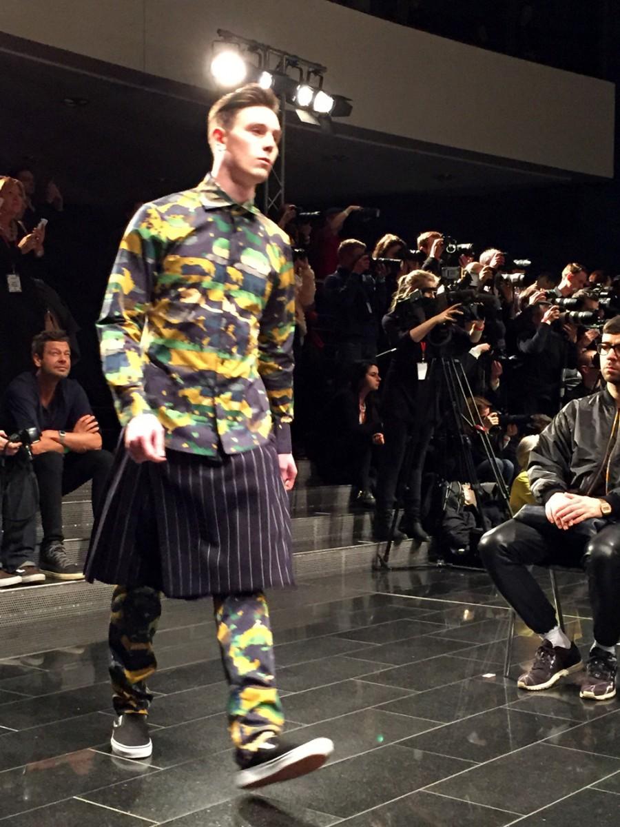 Fashion Show Kilian Kerner