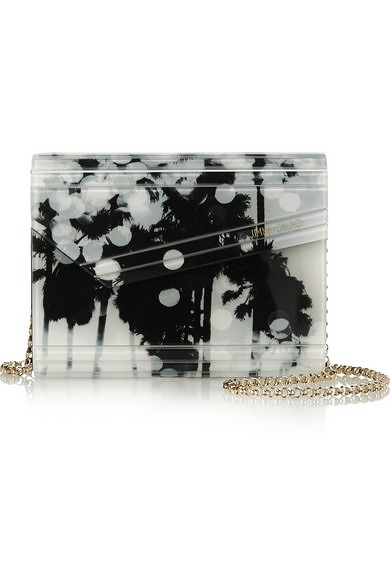JImmy Choo Clutch by net-a-porter
