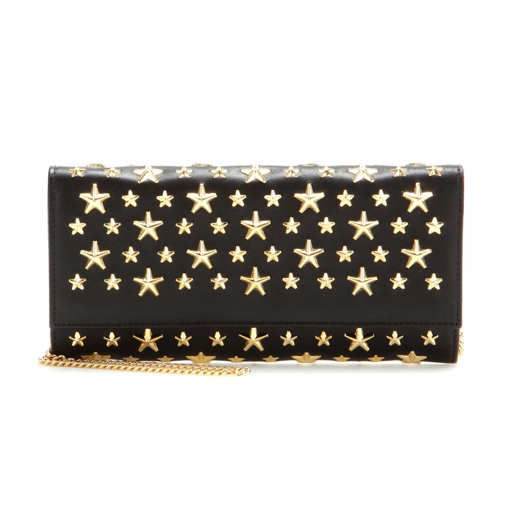 ChooClutch - Pic by Netaporter