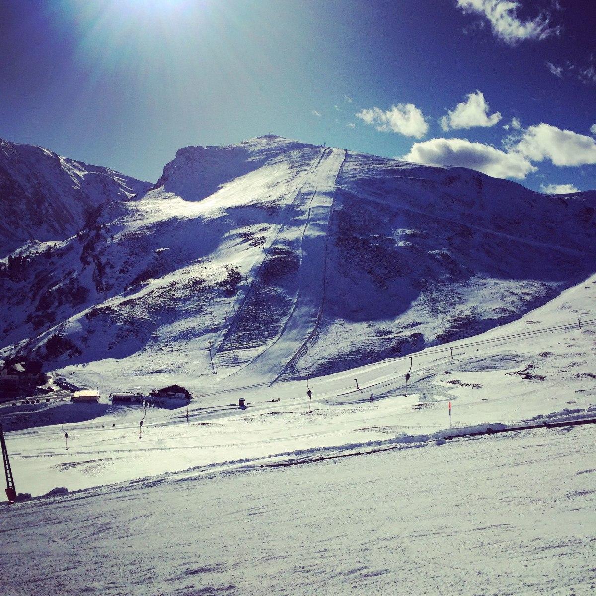 schwarze_Piste - skifahre in kärnten