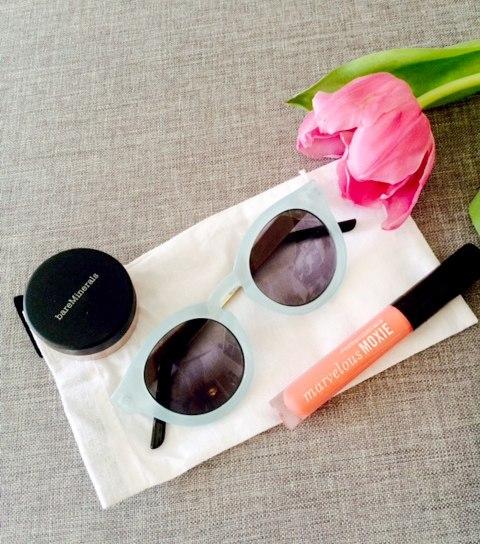 Indian Summer Beauty Essentials