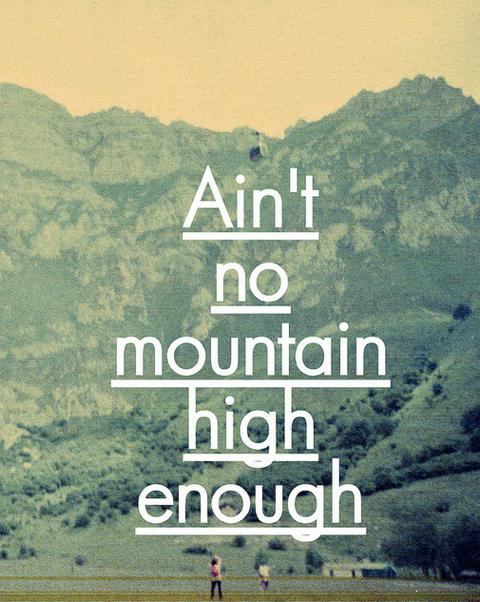 Berghochzeit