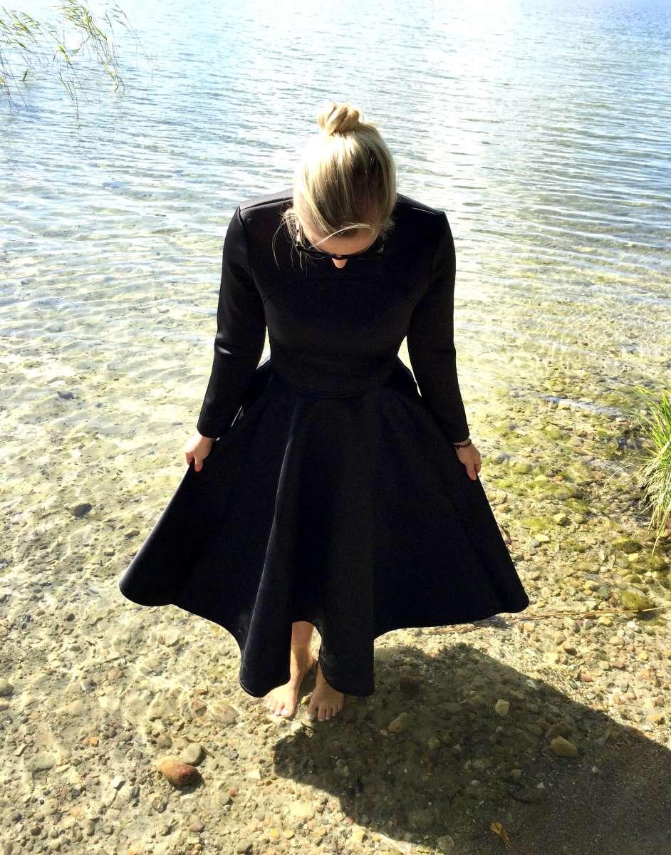 Outfitpost Kleid