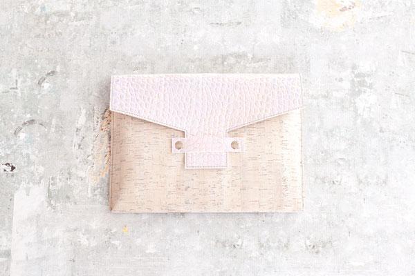Sustainable Fashion Kork-Tasche