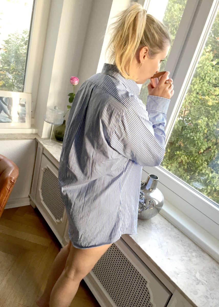 Hemd_morning